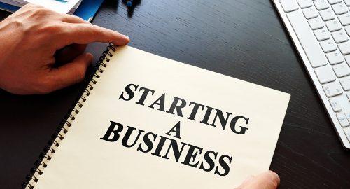Starting A Business – Good Business Ideas